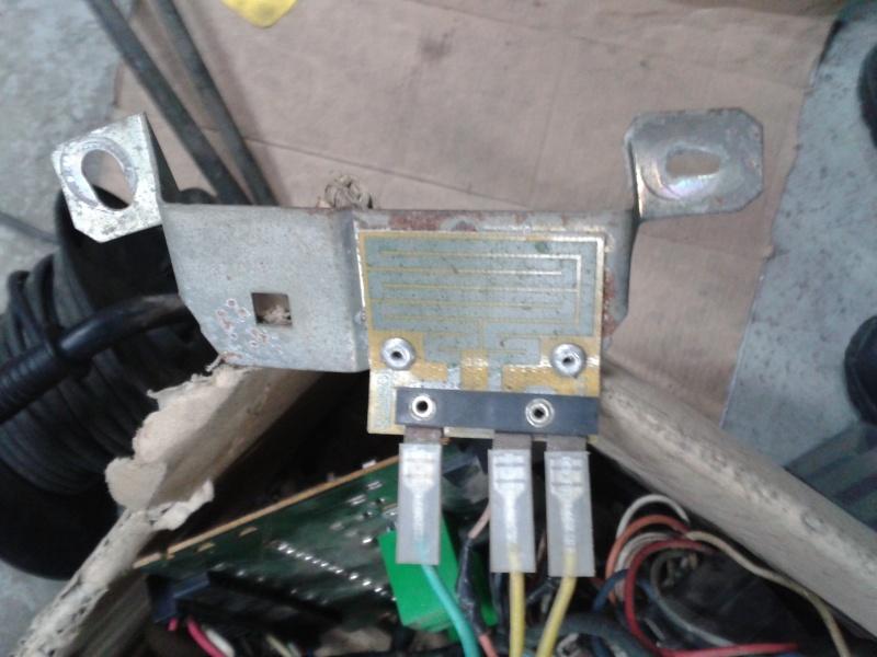 ventilateur de chauffage Resist10