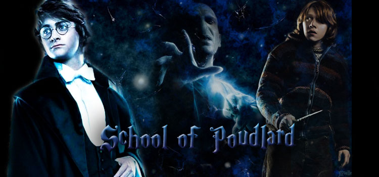 School of Poudlard