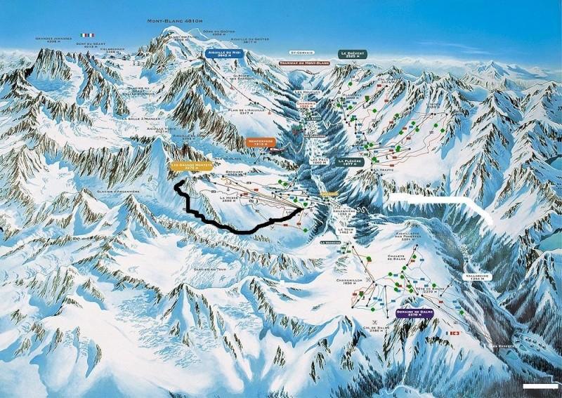 Piste Point de vue/ Chamonix 3275 Efrcha10