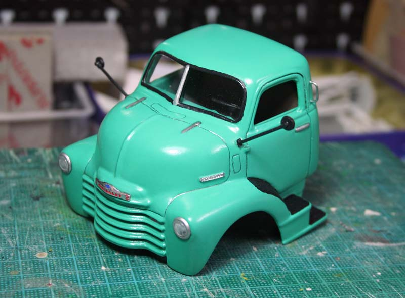 "CHEVY 1948 COE ""tracteur"" :  Terminé !!!!   (13 / 01 / 13) - Page 5 07g10"
