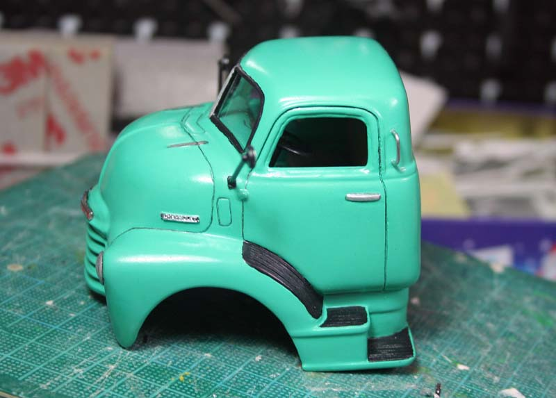 "CHEVY 1948 COE ""tracteur"" :  Terminé !!!!   (13 / 01 / 13) - Page 5 07h10"