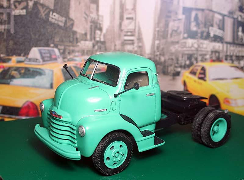 "CHEVY 1948 COE ""tracteur"" :  Terminé !!!!   (13 / 01 / 13) - Page 5 07k10"