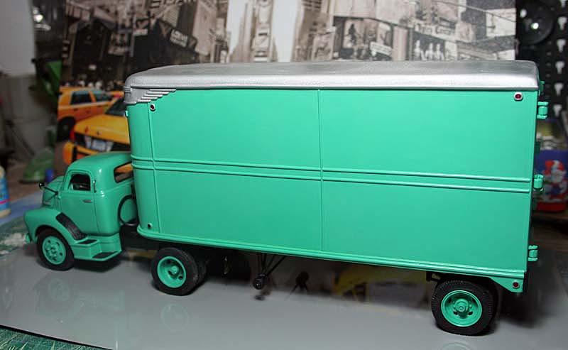 """CHEVY 1948 COE """"tracteur"""" :  Terminé !!!!   (13 / 01 / 13) - Page 5 08d10"""