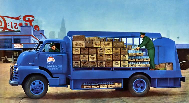 "CHEVY 1948 COE ""tracteur"" :  Terminé !!!!   (13 / 01 / 13) - Page 5 30901210"