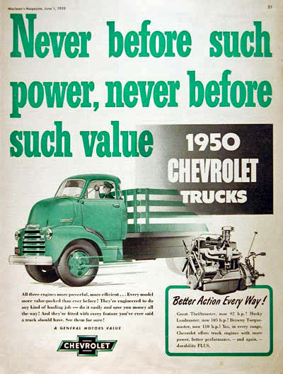 "CHEVY 1948 COE ""tracteur"" :  Terminé !!!!   (13 / 01 / 13) - Page 5 Chevy_13"
