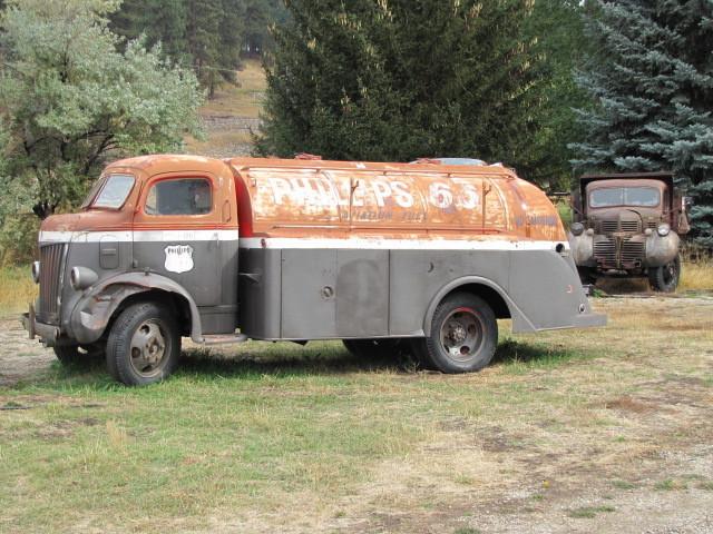 FORD 1941 COE tanker : Terminé  (25 / 12 / 13) Kgrhqr10