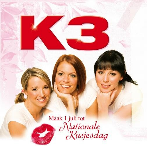 Cd Covers Kusjes11