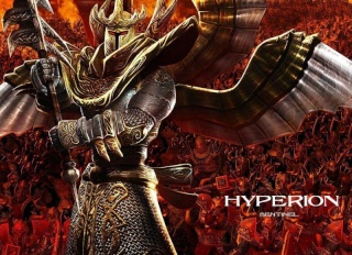 Hyperion Sentinel