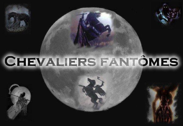 Chevaliers Fantômes