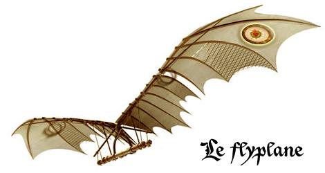 La Famille Orphens Flypla10