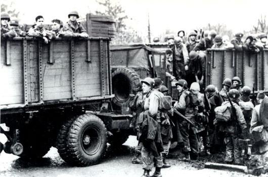 18 décembre 1944; to the rescue! Mourme10