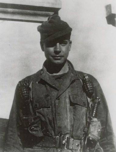 Lt Colonel Wood G Joerg, le Tiger du 551st Wood_j10