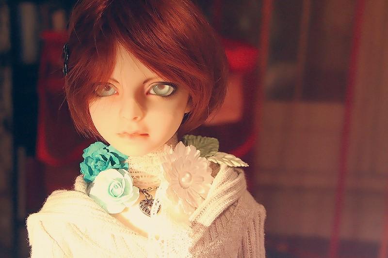 16/09 {Ɑust of Dolls Appi Lünn Chocolat}✩ Cleia ✩ début p.19 Hello10