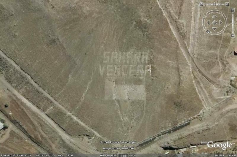 """""""Sahara Vencera"""" - """"Playa Vargas"""", Ingenio, îles Canaries - Espagne Sahara10"""