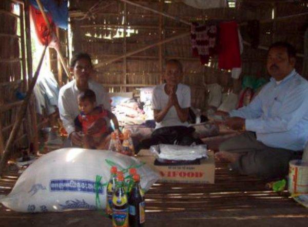 Lovekhmer Opathum Prak 20mern Real Joun Lok Yeay Trov Koun Romlorb Donate10