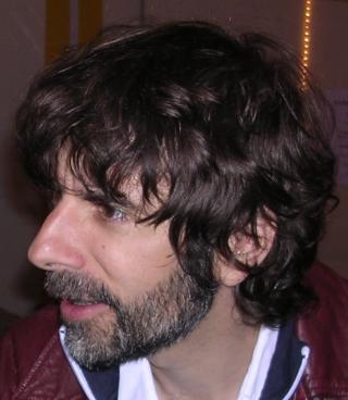 Thomas Fersen en concert à Elbeuf Iguano10