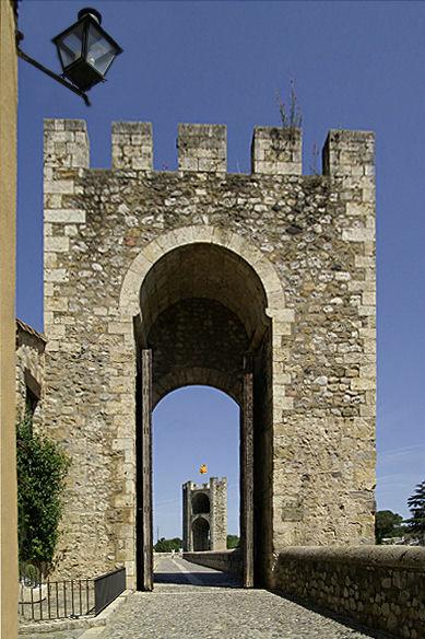 Remparts de Besalou Besalo13