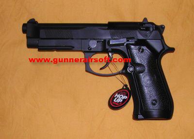 M92f gbb (cheap Bell) full métal Bell-710