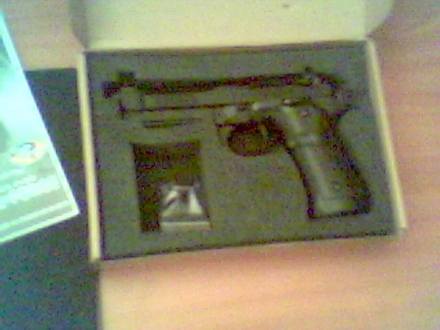 M92f gbb (cheap Bell) full métal Image_12