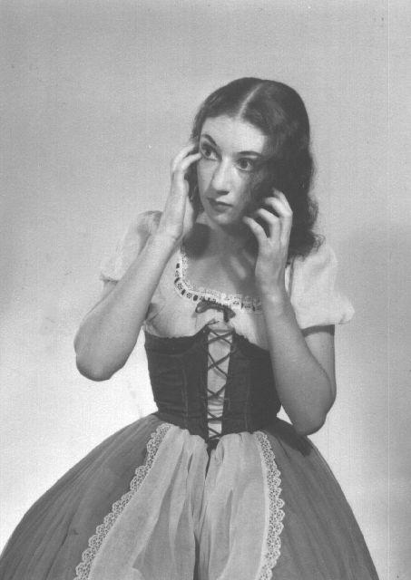 Giselle Berylg10
