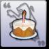 Topic : anniversaire des membres