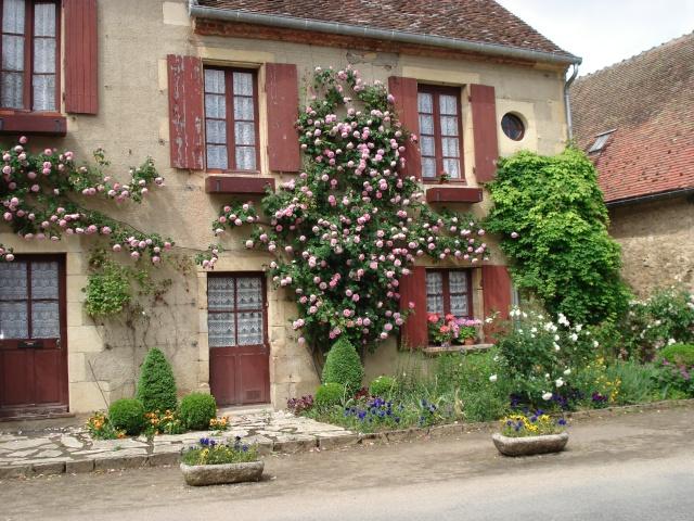 Apremont sur Allier , fête des plantes - Page 2 Apremo36