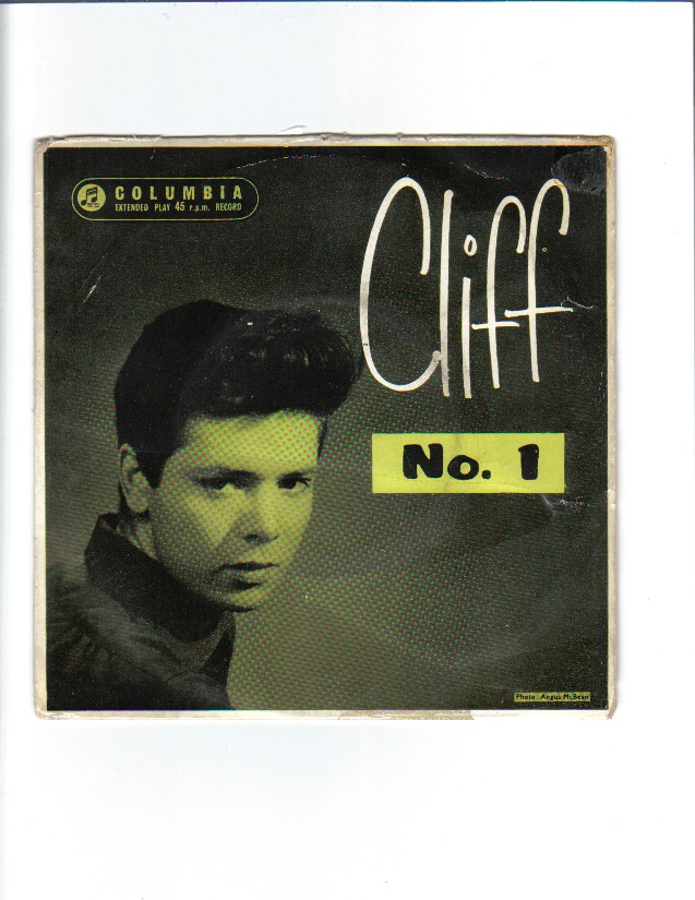The Early Years - Original Rock & Roll Stars documentary Cliff_11