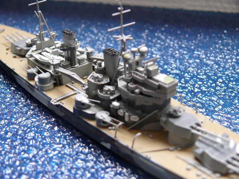 HMS PRINCE of WALES par Yuth 1/700 - Tamiya P1010114