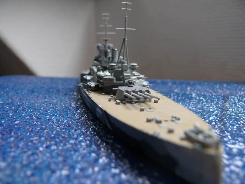 HMS PRINCE of WALES par Yuth 1/700 - Tamiya P1010120