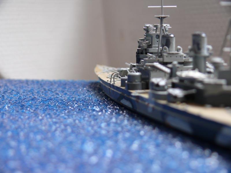 HMS PRINCE of WALES par Yuth 1/700 - Tamiya P1010121