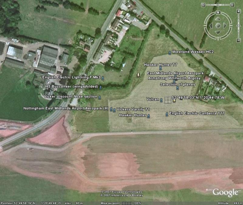 Google Earth Vs Virtual Earth Doning10