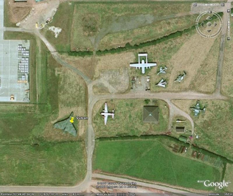 Google Earth Vs Virtual Earth Doning11