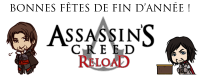 Assassin's Creed Reload