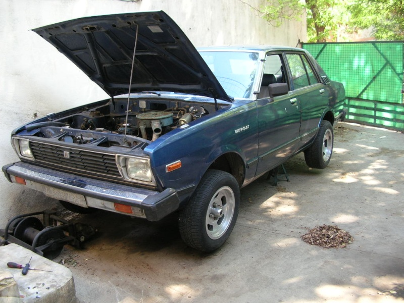 Ma Datsun VIOLET 140J de 1981 Ma_dat20