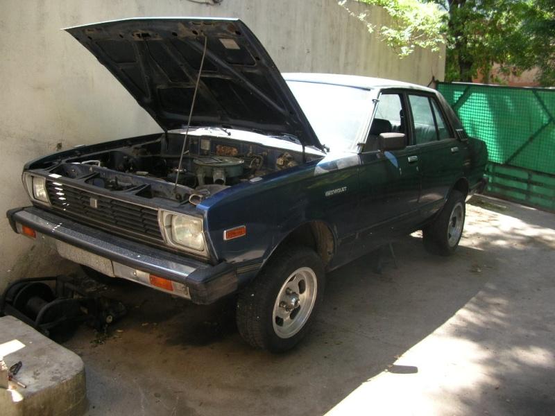 Ma Datsun VIOLET 140J de 1981 Ma_dat21