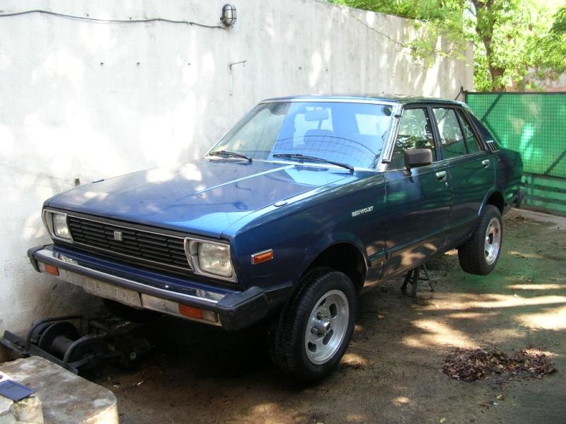 Ma Datsun VIOLET 140J de 1981 Ma_dat23