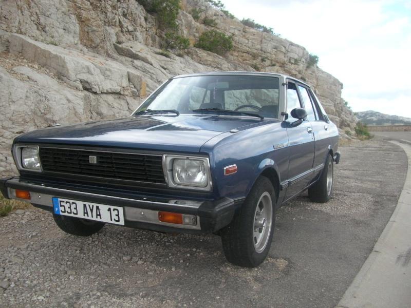 Ma Datsun VIOLET 140J de 1981 Ma_dat42