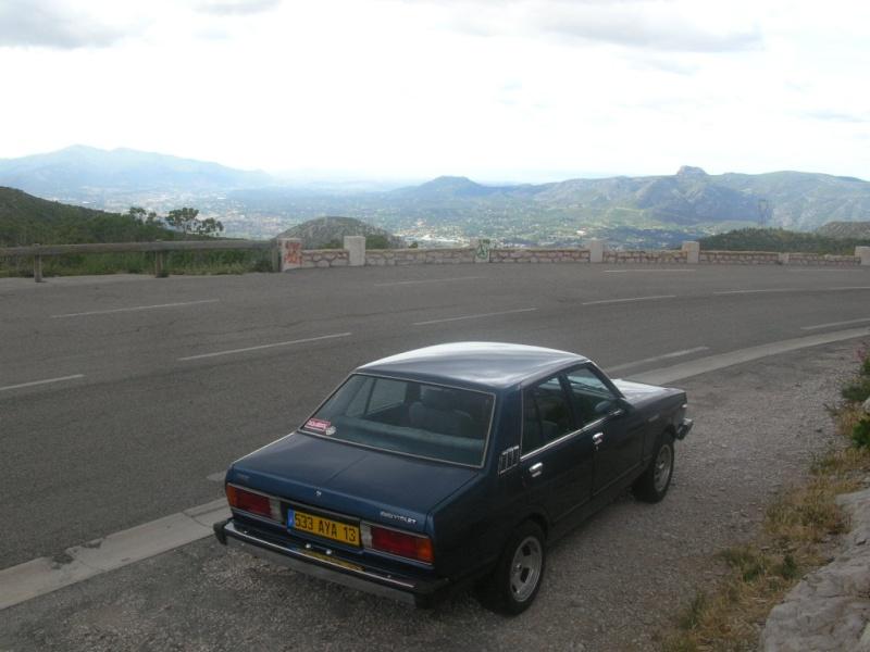 Ma Datsun VIOLET 140J de 1981 Ma_dat44