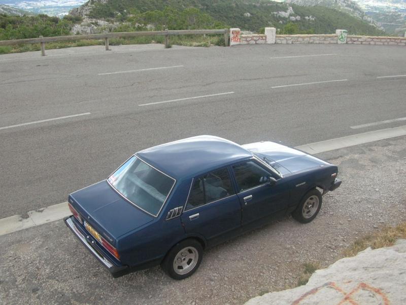 Ma Datsun VIOLET 140J de 1981 Ma_dat46