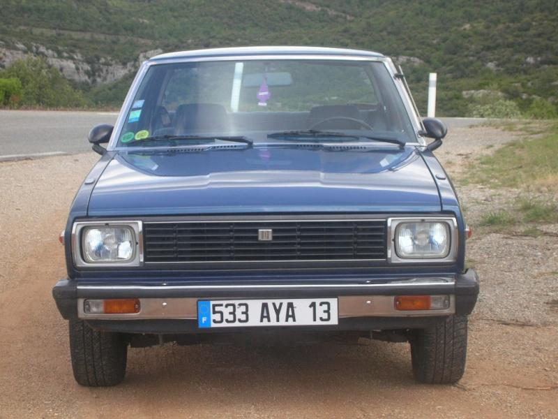 Ma Datsun VIOLET 140J de 1981 Ma_dat50