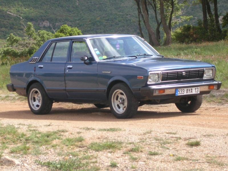 Ma Datsun VIOLET 140J de 1981 Ma_dat57