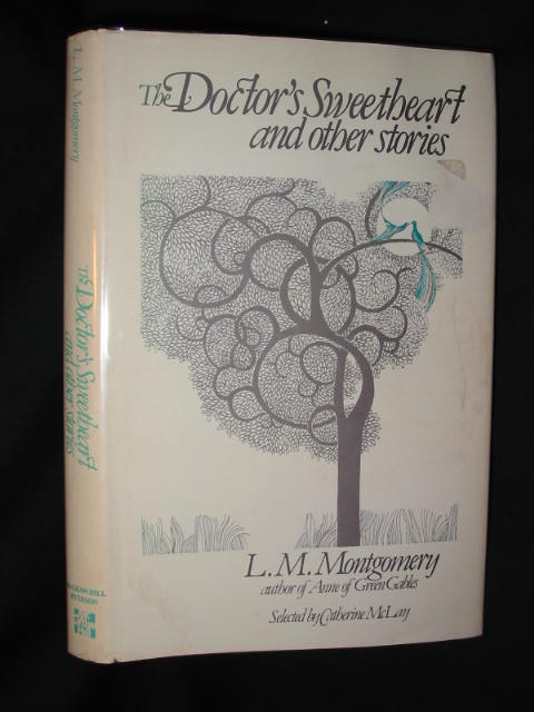 The Doctor's Sweetheart and Other Stories The_do10