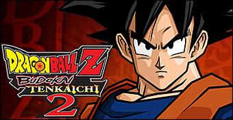 Critique Dragon Ball Z Budokaï Tenkaïchi 2 Dbt2p210