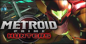 Critique Metroid Prime Hunters Mphuds10