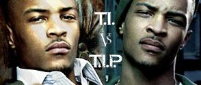 T.I vs T.I.P Post-310