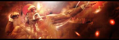 Mahatma mendy[Morpheus] Hulk_h10