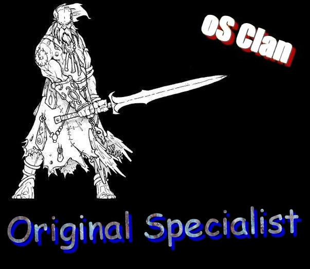 Original Specialist