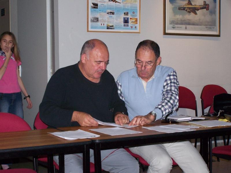 [ Associations anciens Marins ] AMMAC d'Avignon - présentation. 100_0241