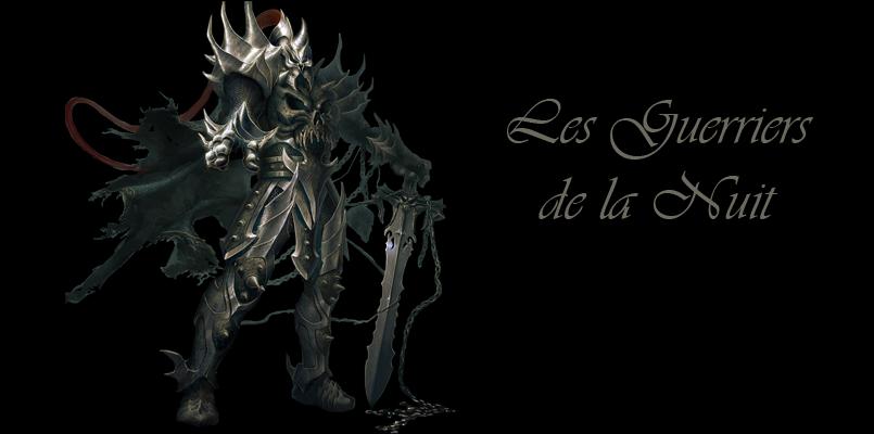 [LCA] les Chevaliers de l'Apocalypse