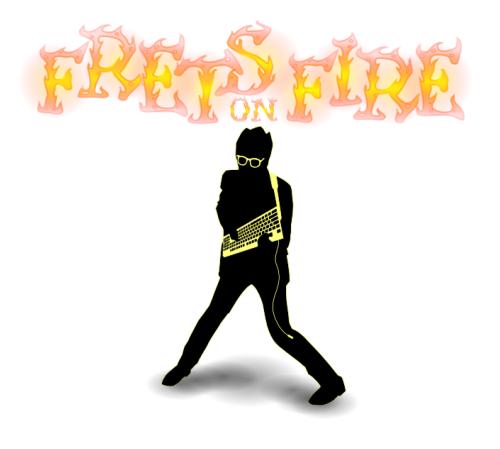 Frets on fire 20883910